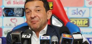 Scandalo Catania, revocati gli arresti domiciliari a Pulvirenti e Cosentino
