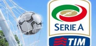 Serie A: anticipi e posticipi dalla terza alla diciassettesima giornata