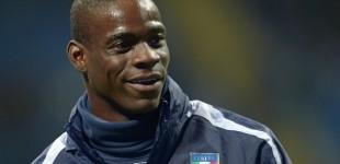 Balotelli: 'tornerò in nazionale, perchè mio padre ci teneva'