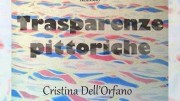 Cristina dell'Orfano locandina