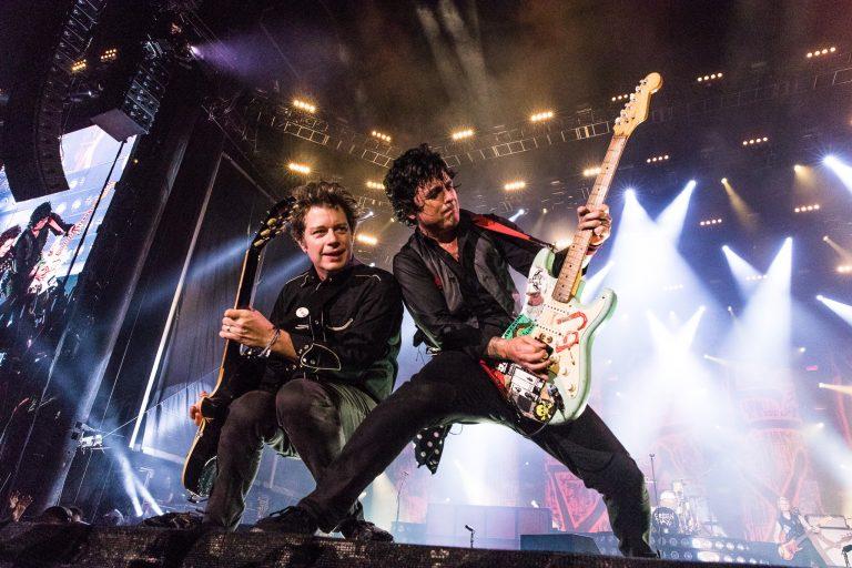 Membri dei Green Day