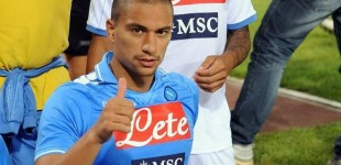 Napoli: Gokhan Inler ad un passo dal Leicester