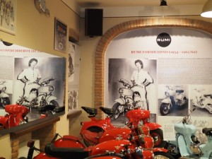 Museo Migliazzi spazio Formichino