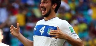 Fiorentina: Davide Astori nuovo acquisto per la difesa