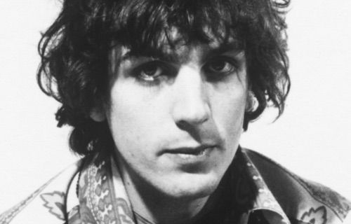 : Syd Barrett