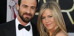 Bimbo in arrivo per Jennifer Aniston e Justin Teroux