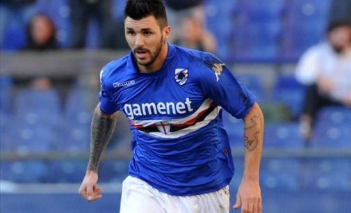 Napoli: salta l'acquisto di Soriano dalla Sampdoria