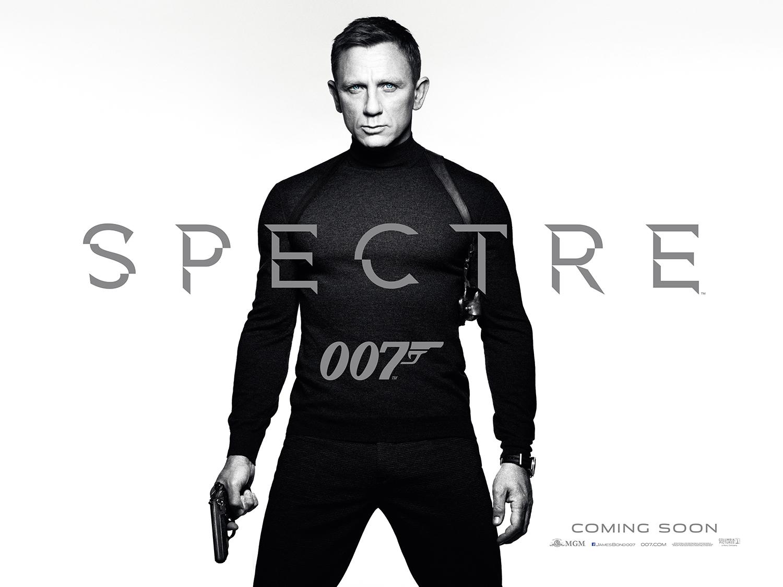 007 Spectre trama