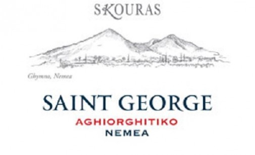 Nemea Aghiorghitiko Saint George 2012, Skouras