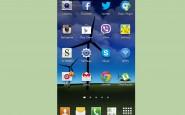 Take a Screenshot on Galaxy S3 Intro