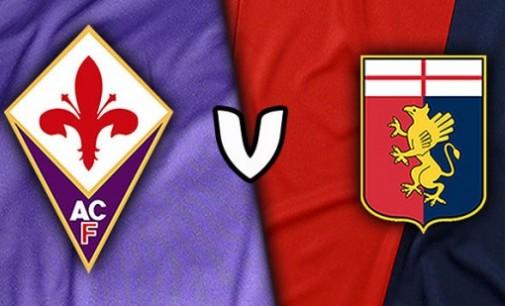 Fiorentina – Genoa, streaming gratis Serie A 12 settembre 2015