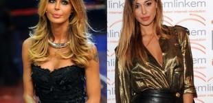 """Nina Moric attacca Belen """"sembri una trans"""", la Rodriguez risponde """"sei una squilibrata"""""""