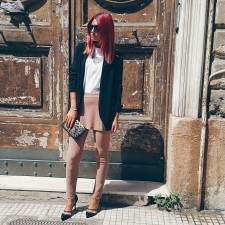 Intervista alla fashion blogger Chiara Monteleone