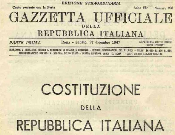Ddl boschi ecco come cambia la costituzione italiana for Repubblica parlamentare italiana