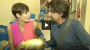 [Video] Nuova gaffe di Miss Italia 2015 a Striscia la Notizia