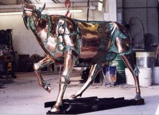 mucca cm 200x60x150