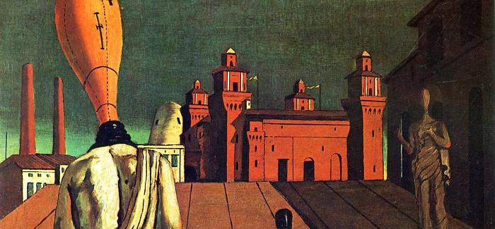 De Chirico e le Avanguardie a Ferrara