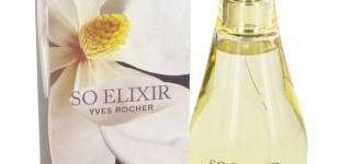 So Elixir di Yves Rocher, sensualità allo stato puro