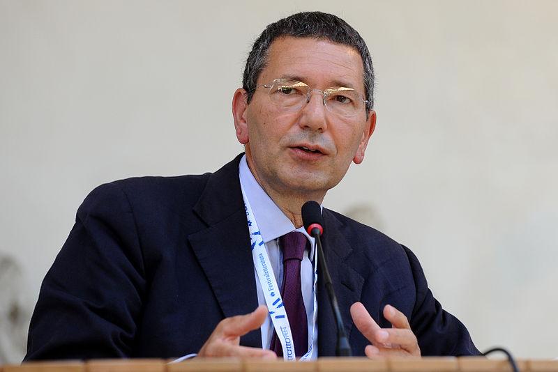Ignazio Marino (Fonte: Niccolò Caranti)
