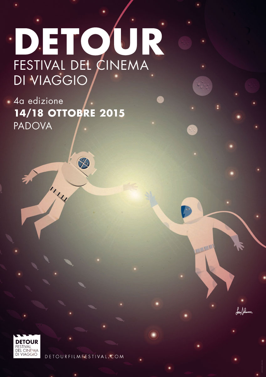 DETOUR, Festival del cinema di viaggio a Padova
