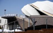 Expo Milan 2015, German Pavilion