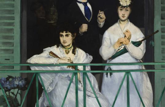 Impressionisti, da Parigi al Vittoriano