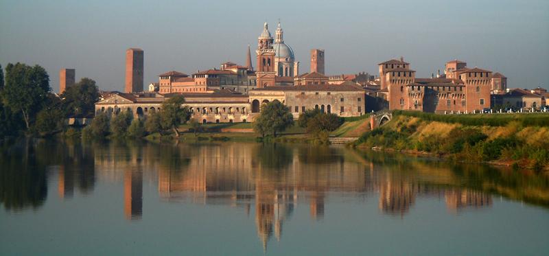 Mantova, Capitale italiana della cultura 2016