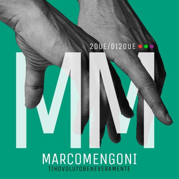 Marco Mengoni, nuovo tour nel 2016