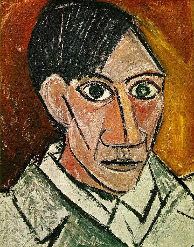 Scoppia la Picasso.Mania a Parigi