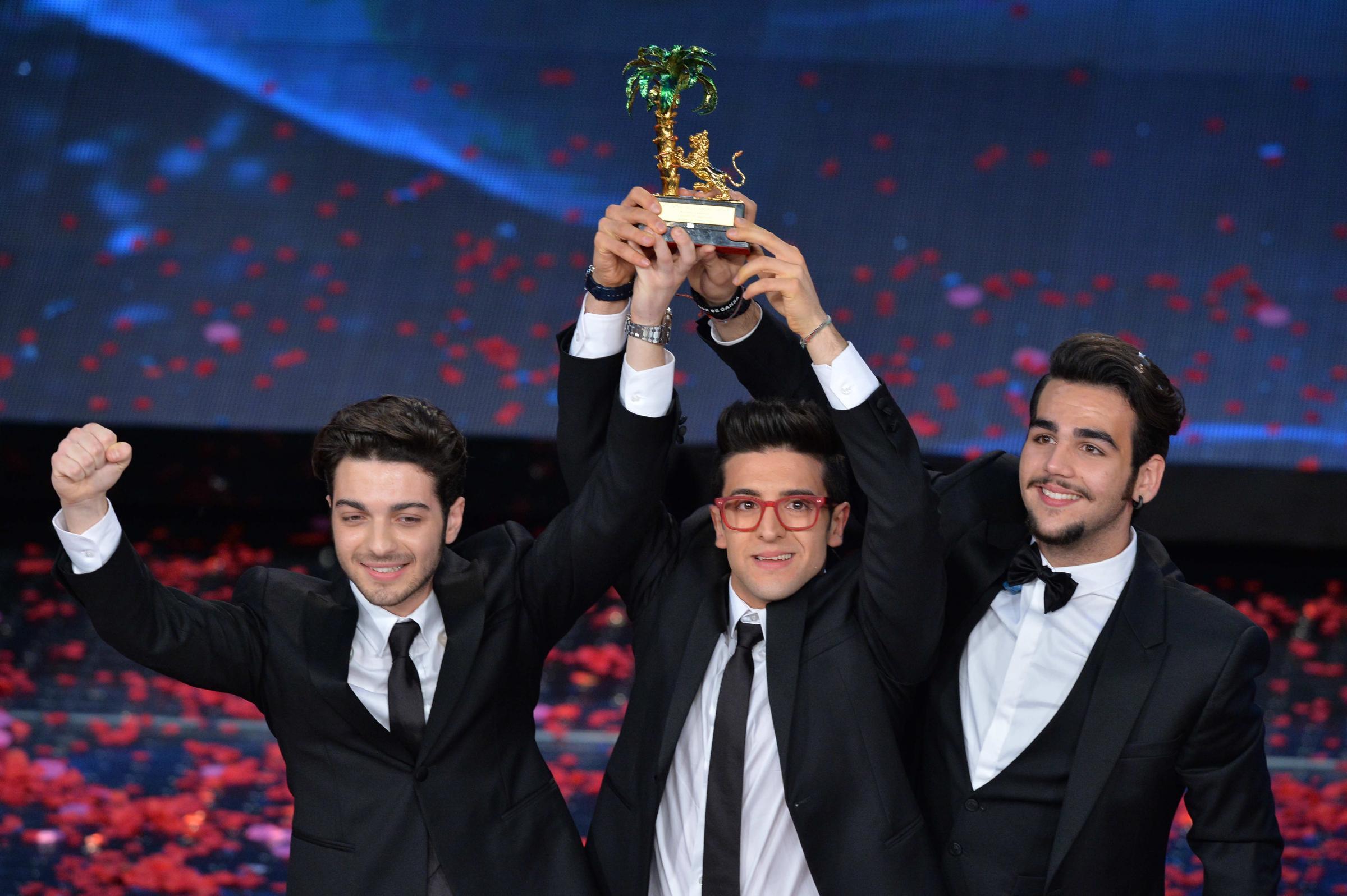 Sanremo 2016, dal 9 al 13 febbraio