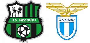 Sassuolo – Lazio, streaming gratis Serie A 18 ottobre 2015