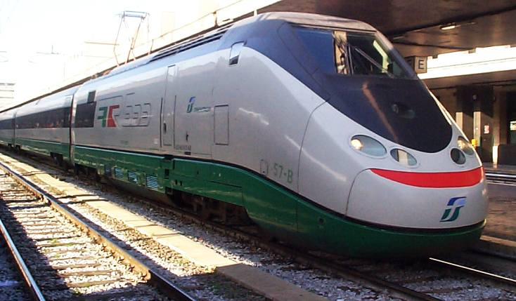 Bari - Napoli linea veloce entro 10 anni