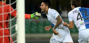 Serie A: storico successo per il Carpi, il derby di Verona finisce pari