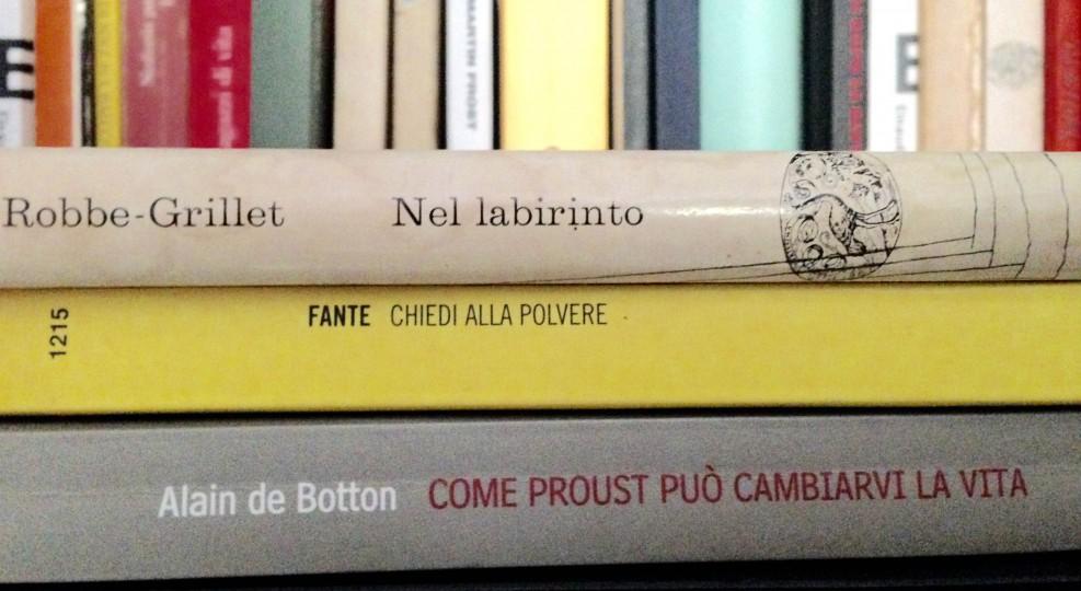 Al via #libriparlanti: nuova iniziativa di IlLibraio.it