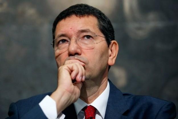 Ignazio Marino (Fonte: formiche.net)