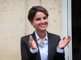 Najat Vallaud-Belkacem: guerra alle favole sessiste