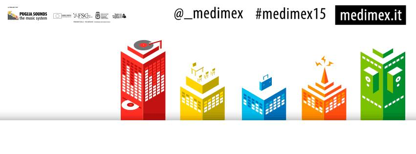 Bari, apre il Medimex 2015