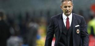 Milan, è crisi nera ma la dirigenza conferma la fiducia a Mihailovic