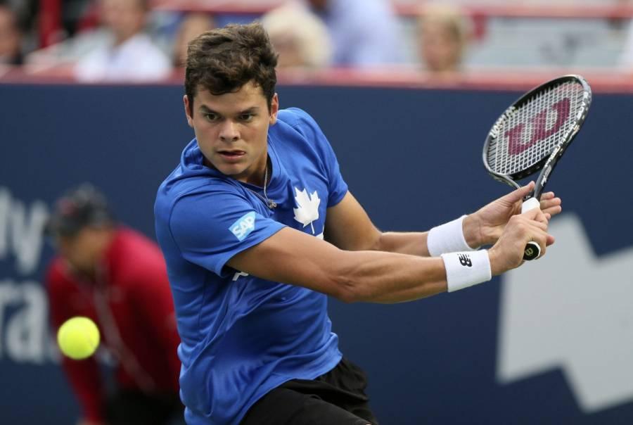 milos-raonic ATP Finals, conto alla rovescia per incoronare il maestro del tennis 2015