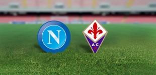 Napoli – Fiorentina, streaming gratis Serie A 18 ottobre 2015