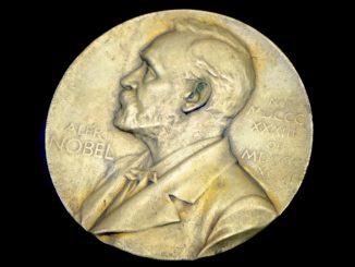 candidature al premio Nobel
