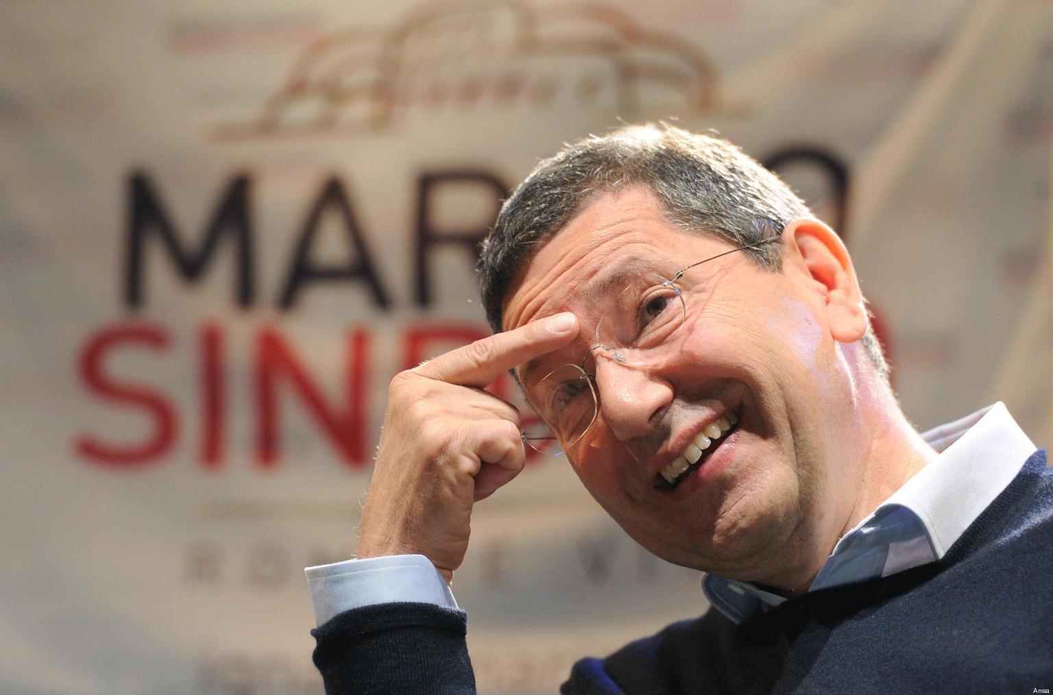 Ignazio Marino (Fonte: huffingtonpost.it)