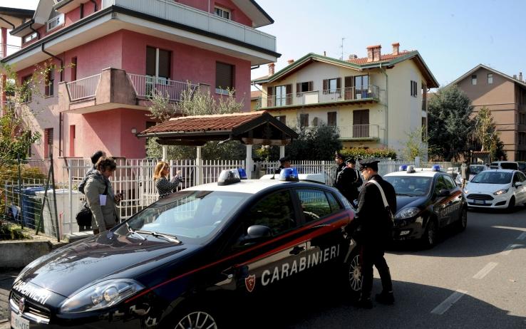 Spara e uccide il ladro (Fonte: tg24.sky.it)