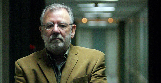 Il poeta cileno Oscar Hahn ospite a Urbino