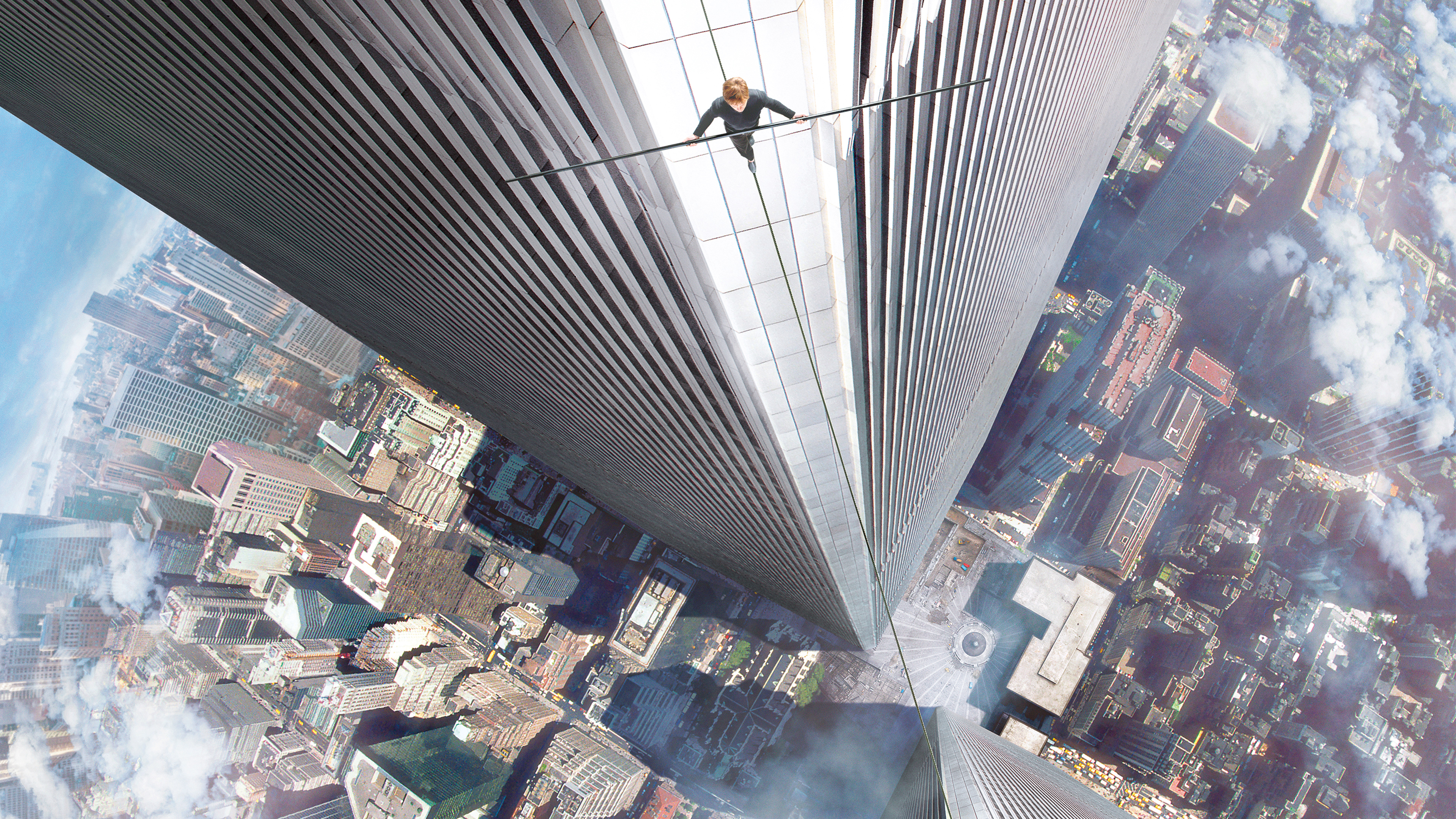 The Walk, un cammino nell'immaginario