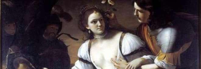 Mattia Preti in mostra a Palazzo Corsini