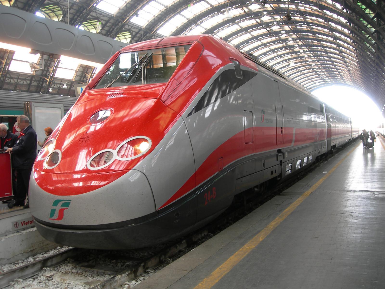 26-27 novembre, disagi per i treni regionali