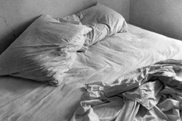 Fare il letto la mattina non salutare ecco perch - Far impazzire uomo a letto ...