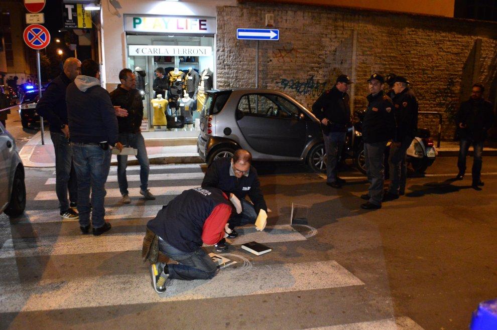 Bari, arrestato mandante dell'omicidio Midio