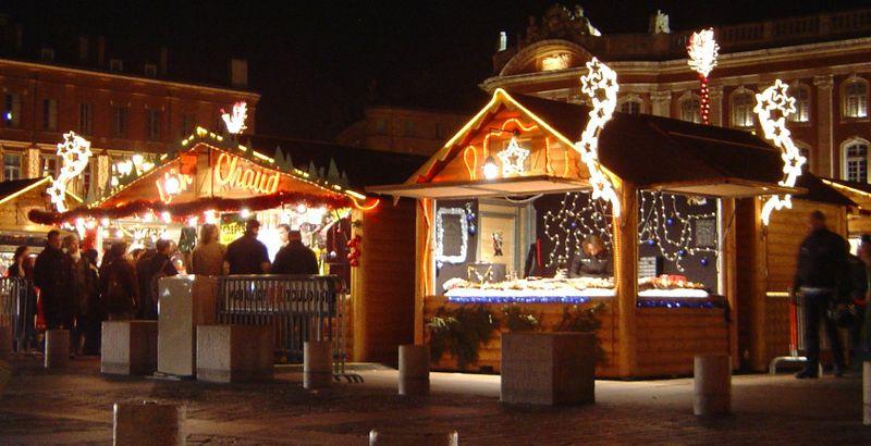 Bari, un mese di appuntamenti per rinnovare l'aria natalizia